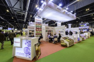 Feria Fruit attraction 2015
