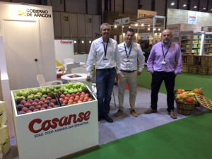 Feria Fruit attraction 2016
