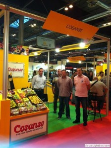 Feria Fruit attraction 2011