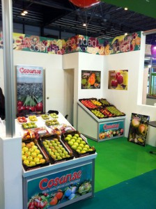 Feria Fruit attraction 2012