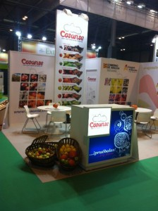 Feria Fruit attraction 2014