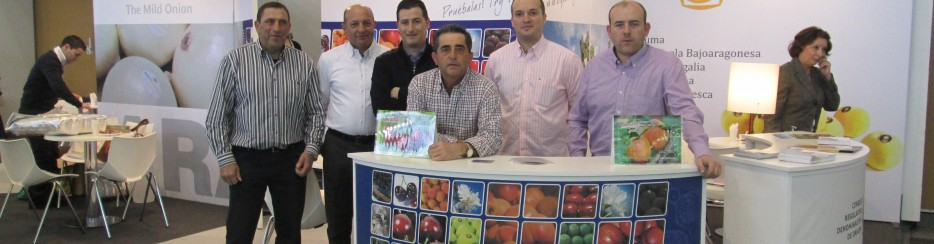 COSANSE Fruit Logistica 2013 - 7