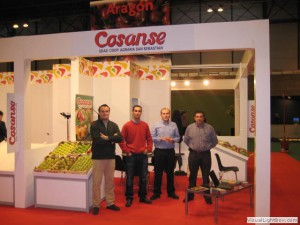 Feria Fruit attraction 2009