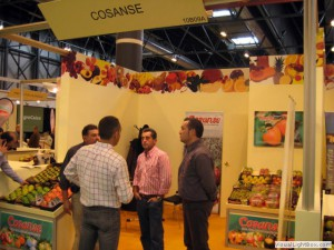 Feria Fruit attraction 2010